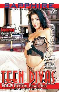 Teen Divas Vol. 2: Exotic Beauties | Adult Rental