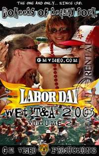 Labor Day Wet T&A 2003 Vol.2 | Adult Rental