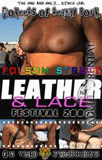 Folsom Street Leather & Lace Festival 03 | Adult Rental