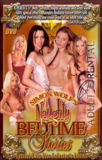 Naughty Bedtime Stories Disc 1 | Adult Rental
