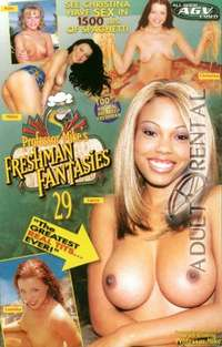 Freshman Fantasies 29 | Adult Rental