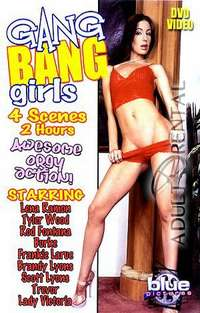 Gang Bang Girls | Adult Rental