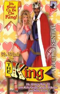 Mr.18 Inch Is...The King | Adult Rental
