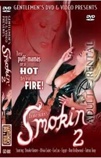 Brooke Hunter's Smokin' 2