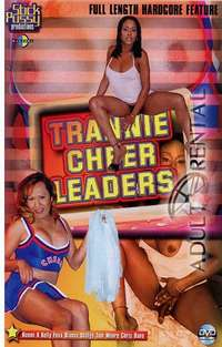 Trannie Cheerleaders | Adult Rental