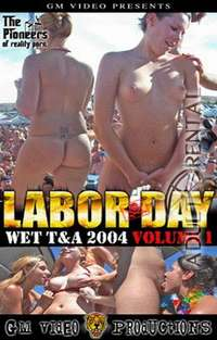 Labor Day Wet T&A 2004 Vol.1