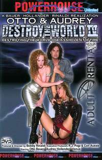 Destroy The World IV: Venus | Adult Rental