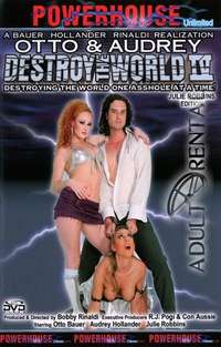 Destroy The World IV: Julie Robbins | Adult Rental