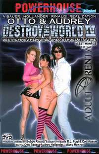 Destroy The World IV: Missy Monroe