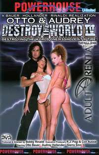 Destroy The World IV: Sierra Sinn