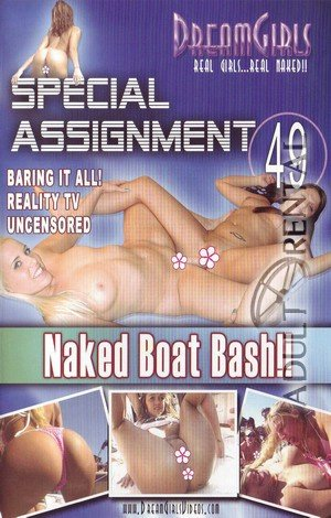 Special Assignment 49 Porn Video