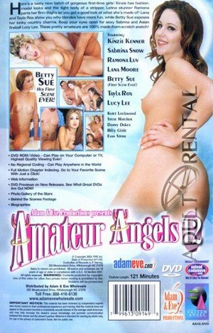 Amateur Angels 12 Porn Video Art