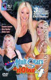 Adult Stars At Home 4 | Adult Rental
