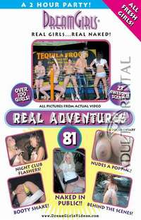 Real Adventures 81 | Adult Rental