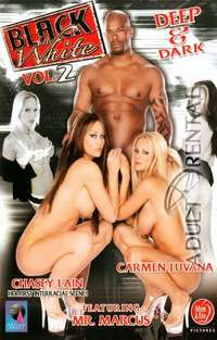Black In White Vol.2 | Adult Rental