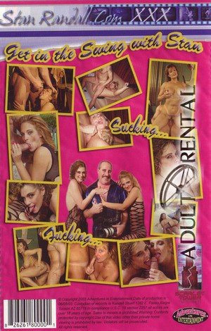 First Time Swingers Vol.2 Porn Video Art