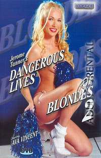 Dangerous Lives Of Blondes 2 | Adult Rental