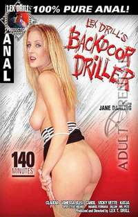 Backdoor Driller | Adult Rental