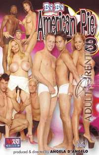 Bi Bi American Pie 8 | Adult Rental