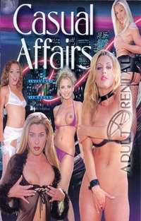 Casual Affairs | Adult Rental