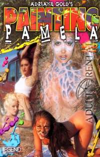 Painting Pamela | Adult Rental