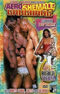 Afro Shemale Gangbang | Adult Rental