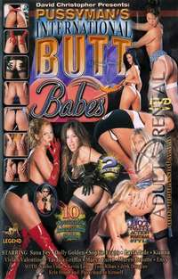 International Butt Babes | Adult Rental