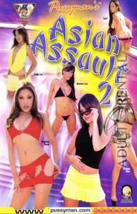 Asian Assault 2 | Adult Rental