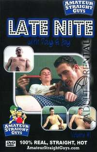 Late Nite with Doug & Jay | Adult Rental