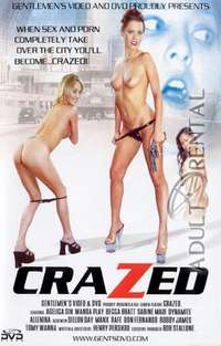 Crazed | Adult Rental