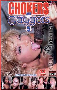 Chokers and Gaggers 5 | Adult Rental