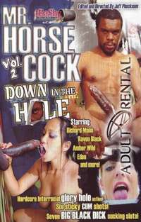 Mr. Horse Cock Vol. 2 | Adult Rental