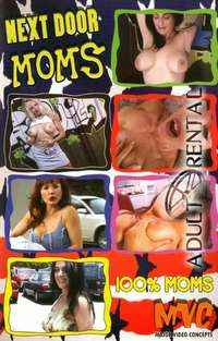 Next Door Moms | Adult Rental