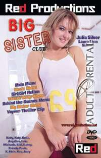 Big Sister Club | Adult Rental