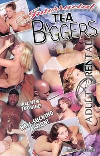 Interracial Tea Baggers | Adult Rental