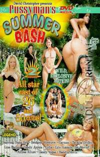 Pussyman's Summer Bash | Adult Rental