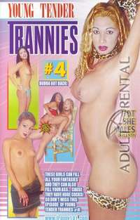 Young Tender Trannies 4