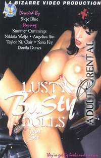 Lusty Busty Dolls 6 | Adult Rental