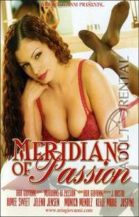 Meridians Of Passion | Adult Rental
