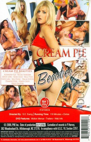 Cream Pie Beauties Porn Video Art