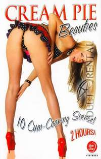 Cream Pie Beauties | Adult Rental