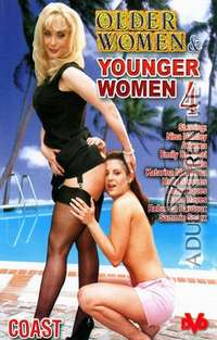 Older Women And Younger Women 4 | Adult Rental