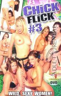 Chick Flick 3 | Adult Rental