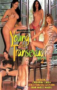 Young And Transsexual 2 | Adult Rental