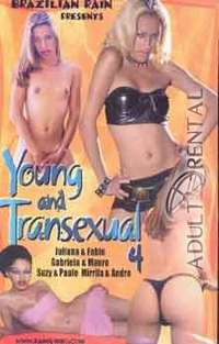 Young And Transsexual 4