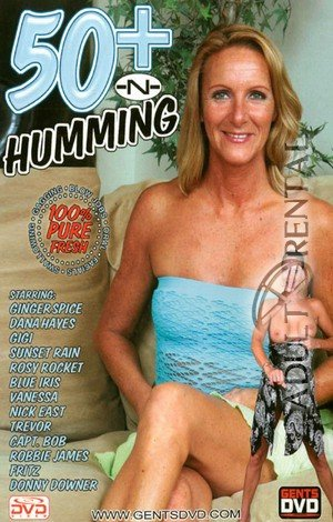 50+ -N- Humming Porn Video Art