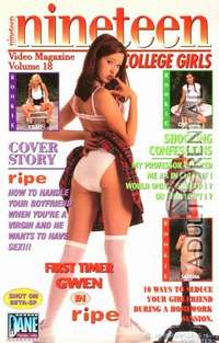 Nineteen Video Magazine Volume 18