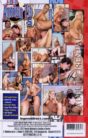 Bi Bi American Pie 5 Porn Video Art