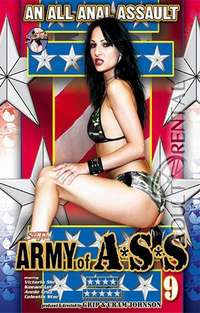 Army Of Ass 9 | Adult Rental