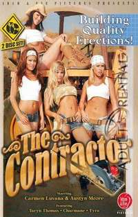 The Contractor Disc 1